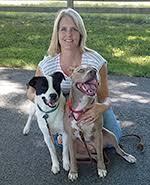 Canine Rehabilitation Institute | CRI Staff