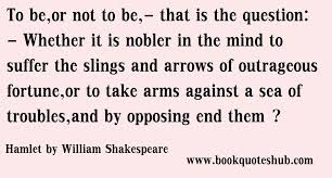 Hamlet Heart Broken Quotes Fortune Quotes Famous Quotes