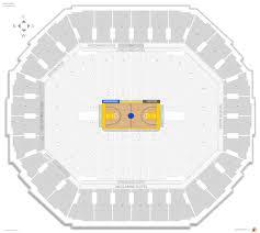 Stockton Arena Seating Chart Oracle Arena Seating Chart Warriors Game Bedowntowndaytona Com
