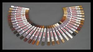 Mohawk Blendal Sticks Standard Colors
