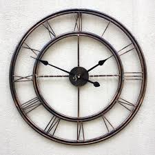 Small Picture Awesome Modern Wall Clocks Australia 82 Modern Kitchen Wall Clocks
