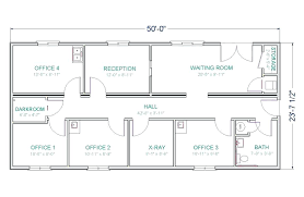 layout floor plans medical plan building examples best free home design idea office templates