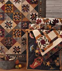 Welcome to quilt country: creating a rustic look - Stitch This ... & Projects from At Home with Country Quilts Adamdwight.com