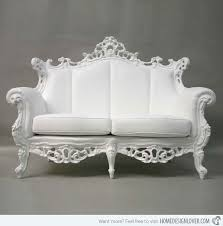 White vintage couch Modern Vintage 18 Pretty Vintage Sofa And Settee Designs Home Design Lover Pinterest 18 Pretty Vintage Sofa And Settee Designs