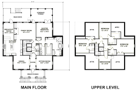 Architectural House Plans And Designs Home Design Inspirations