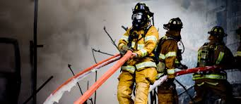 What Are the Most Common Injuries for Firefighters? - Provident ...