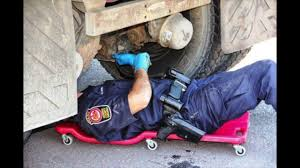 befcpd pfc thur talks about being a supplemental motor carrier safety officer