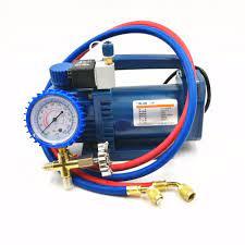 R12, R22 Yeni Soğutucu 1 L Vakum Pompası V-i115s-m Klima Buzdolabı Vakum  Pompası Selenoid Vana Ile 150 W 2 Pa 3.6 M3/h sipariş - Best >  www11.Adamer.org