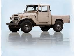 RM Sotheby's - 1965 Toyota FJ45 Land Cruiser Pickup Custom | The ...