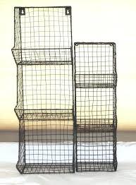 wire basket organizer wire wall mount basket wall mount wire basket storage wire wall mount basket wall hanging wire storage baskets wire basket storage