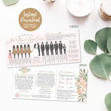 Wedding Program Template Download Wedding Program Thank You Quotes Unique Wedding Program Ideas Wedding Ceremony Program Template