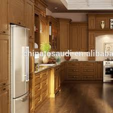 high quality modern solid wood kitchen storage cabinet cabinets r54