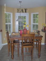 white brown colors kitchen breakfast. Kitchen \u0026 Breakfast Nook White Brown Colors H