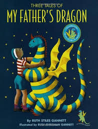 my father s dragon dragon books for kids