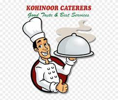 Catering Clipart Picture Black And White Catering Clipart Chef Cooking