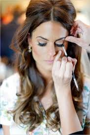 makeup and hair for weddings dazzling design 8 1000 ideas about wedding on