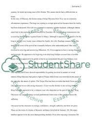 influenced you essay up
