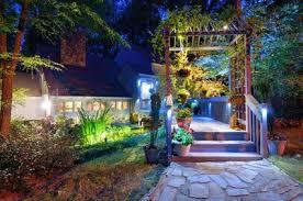 Designer Garden Lights Stunning Outdoor Lighting San Jose Silicon Valley Lawn Lighting Exterior