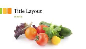 Free Food Powerpoint Templates The Magnificent 50 Free Powerpoint Templates