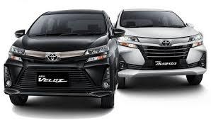 Spesifikasi & Harga Toyota Avanza dan Veloz 2021   081222926915