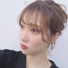 金澤楓さんのインスタグラム写真 金澤楓instagram前髪ありのこの