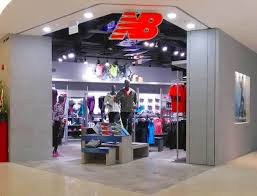 new balance store. new balance vivo city store s