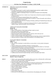 Packing Resume Sample Packaging Resume Samples Velvet Jobs 13