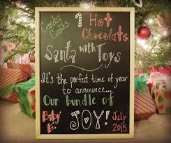 Christmas Cards To Announce Pregnancy Major Magdalene