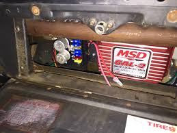 twisted images bagged body dropped rotary powered 510 page now that the fuse panel is mounted i can cut wires to length and terminate them i m routing the wire harness from under the dash though the cowl drain