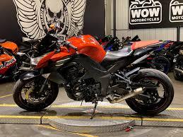 2012 Kawasaki <b>Z1000</b> ZR1000DCF <b>z 1000</b> zr <b>Z1000</b> ZR1000 ...