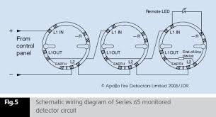 apollo smoke detectors series 65 wiring diagram how to replace a hardwired smoke detector at Fire Detector Wiring Diagram