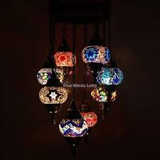turkish style lighting. Image Is Loading Handmade-Turkish-Moroccan-Style -Mosaic-Hanging-Lamp-Ceiling- Turkish Style Lighting T