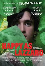 Happy as Lazzaro (2018) - IMDb