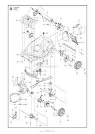 husqvarna push mower parts diagram. zoom + - husqvarna push mower parts diagram m