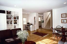 Northern Virginia Basement Remodeling Concept Interior