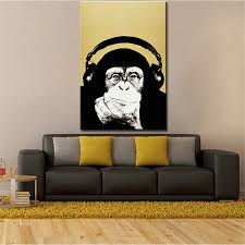 Online Get Cheap Creative Wall Paintings Aliexpress Alibaba