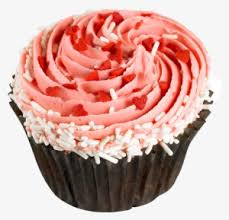 Pink Cupcake Png Images Png Cliparts Free Download On Seekpng