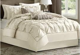 ivory queen comforter set. Simple Queen Intended Ivory Queen Comforter Set D