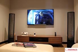 Whole Living Room Furniture Sets Martin Logan Theos Theater Set Up Martin Logan Los Angeles