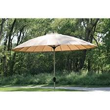 wind resistant patio umbrella you ll