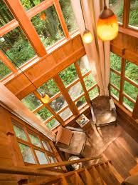 Treehouse masters interior Small Treehouse Masters Interiors Treehouse Point Treehouse Bed And Breakfast Owned By Pete And Judy Pinterest Treehouse Masters Interiors Treehouse Point Treehouse Bed And