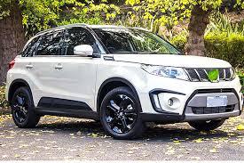 <b>Радиаторная решетка European Edition</b> для Suzuki new Vitara 2015