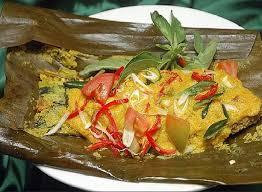 Sate klatak is a unique goat or mutton satay dish, originally from pleret district, bantul regency in yogyakarta. Resep Pepes Ikan Enak Sedap Nikmat