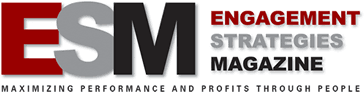 Engagement Strategies Magazine Logo