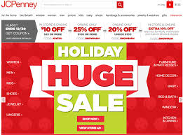JC Penney | Black Friday Magazine