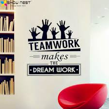 office wall stickers. Unique Office Aliexpresscom  Buy Office Wall Stickers Vinyl Decal Art Mural  Decor Sticker  For R