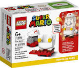 Lego Super Mario Fire Mario Power-Up Pack 71370 Toy Building Kit (11 Pieces)