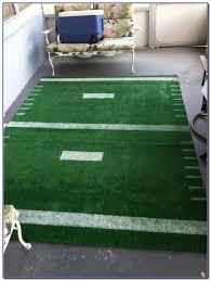 football field area rug dallas cowboys football field area rug rugs home design ideas