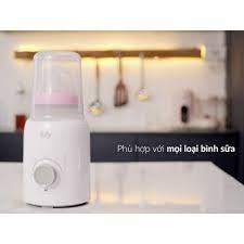 Máy hâm sữa và tiệt trùng Fatz Baby Mono 6 FB3001TN giá cạnh tranh
