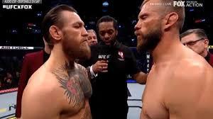 UFC 246: Conor McGregor VS Donald Cerrone - FULL FIGHT